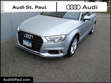 2017 Audi A3 for sale in Saint Paul, MN