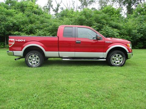 2009 Ford F-150 for sale in Rutland, VT