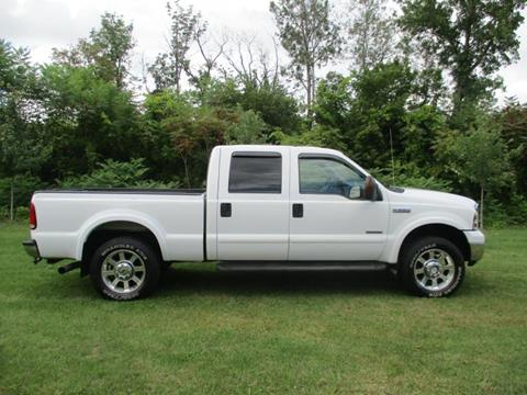 2005 Ford F-250 Super Duty for sale in Rutland, VT