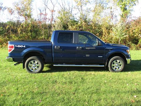 2011 Ford F-150 for sale in Rutland, VT