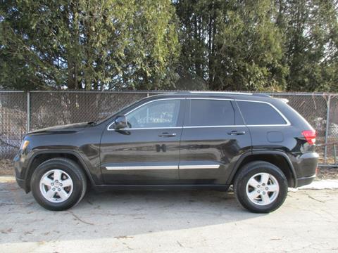 2011 Jeep Grand Cherokee for sale in Center Rutland, VT