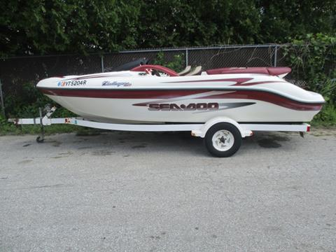 1999 Sea-Doo CHALLENGER 1800 for sale in Center Rutland, VT