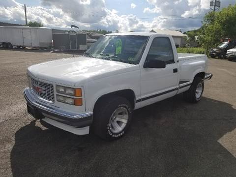 1994 GMC C/K 1500 Series for sale in Cortland, NY