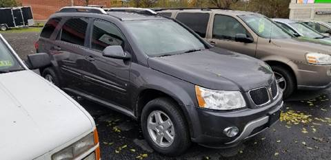 2007 Pontiac Torrent for sale in Cortland, NY
