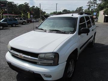 2005 Chevrolet TrailBlazer EXT for sale in Ladson, SC