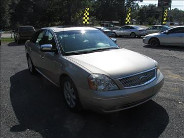 2006 Ford Five Hundred for sale in Ladson, SC