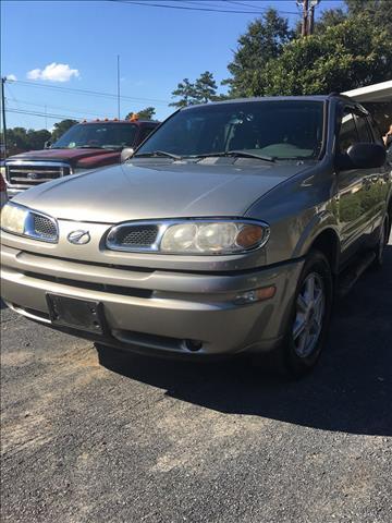 2003 Oldsmobile Bravada for sale in Ladson, SC