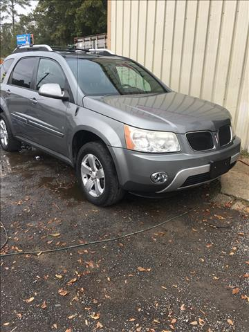 2006 Pontiac Torrent for sale in Ladson, SC