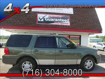 2003 Ford Expedition for sale in Lockport, NY