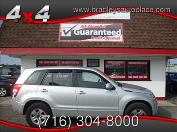 2006 Suzuki Grand Vitara for sale in Lockport, NY