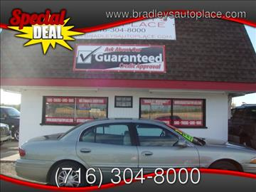 2005 Buick LeSabre for sale in Lockport, NY
