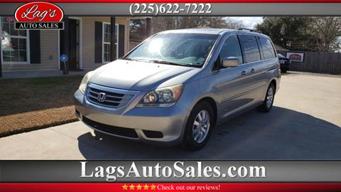 2008 Honda Odyssey for sale in Prairieville, LA