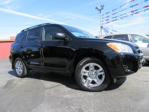 2010 Toyota RAV4 for sale in Owensboro, KY