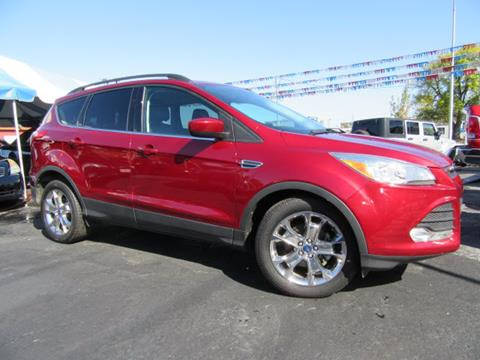 2014 Ford Escape for sale in Owensboro, KY