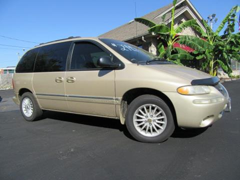 1999 Chrysler Town and Country for sale in Owensboro, KY
