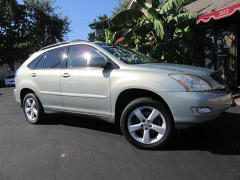2004 Lexus RX 330 for sale in Owensboro, KY