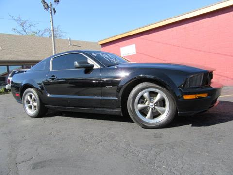 2005 Ford Mustang for sale in Owensboro, KY