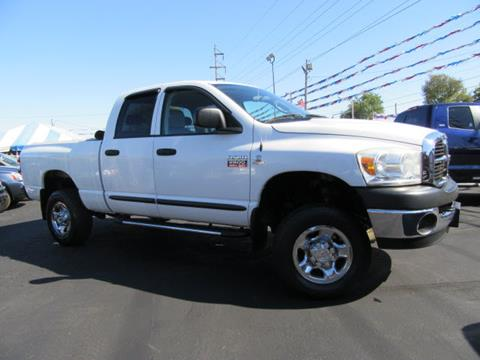 2008 Dodge Ram Pickup 2500 for sale in Owensboro, KY