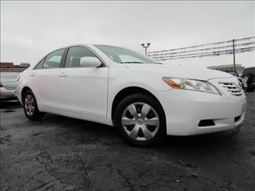 2009 Toyota Camry for sale in Owensboro, KY