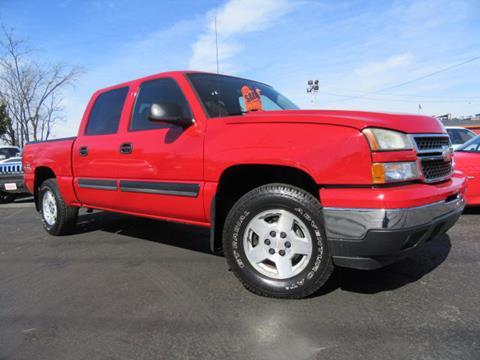2006 Chevrolet Silverado 1500 for sale in Owensboro, KY