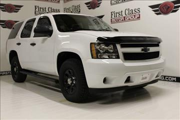 2008 Chevrolet Tahoe for sale in Shorewood, IL