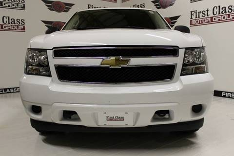 2009 Chevrolet Tahoe for sale in Shorewood, IL