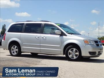 2008 Dodge Grand Caravan for sale in Peoria, IL
