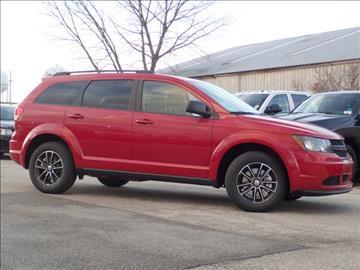 2017 Dodge Journey for sale in Peoria, IL