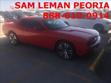 2010 Dodge Challenger for sale in Peoria, IL