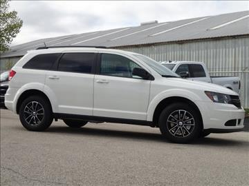 2017 Dodge Journey for sale in Peoria, IL