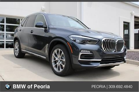 2019 BMW X5 for sale in Peoria, IL