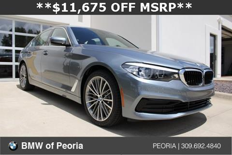 2019 BMW 5 Series for sale in Peoria, IL