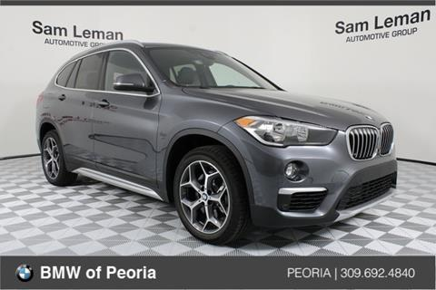 2019 BMW X1 for sale in Peoria, IL
