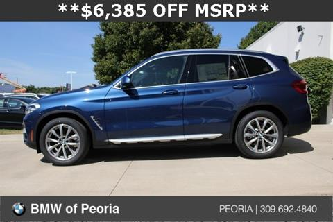 2019 BMW X3 for sale in Peoria, IL