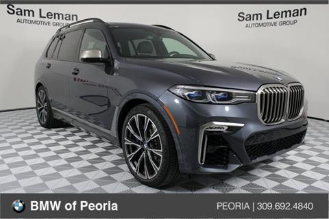 2020 BMW X7 for sale in Peoria, IL