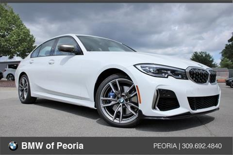 2020 BMW 3 Series for sale in Peoria, IL
