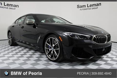 2020 BMW 8 Series for sale in Peoria, IL