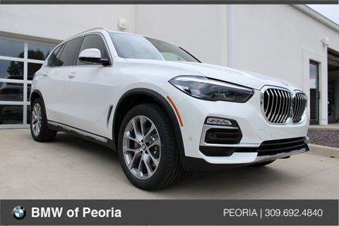 2020 BMW X5 for sale in Peoria, IL