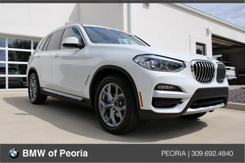 2020 BMW X3 for sale in Peoria, IL