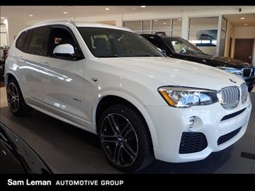 2017 BMW X3 for sale in Peoria, IL
