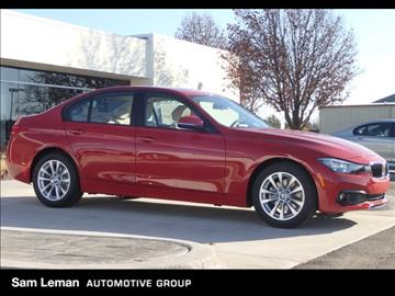 2017 BMW 3 Series for sale in Peoria, IL