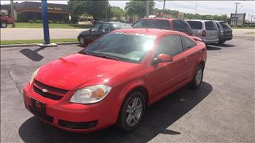 2005 Chevrolet Cobalt for sale in Hamilton, OH