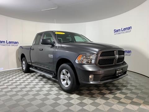 2018 RAM Ram Pickup 1500 for sale in Morton, IL