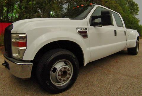 2009 Ford F-350 Super Duty for sale in Gulfport, MS