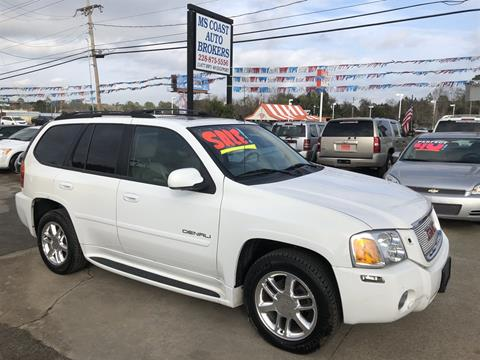 2006 GMC Envoy for sale in Gulfport, MS