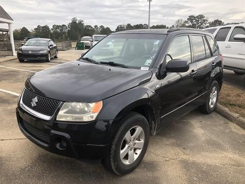 2006 Suzuki Grand Vitara for sale in Gulfport, MS