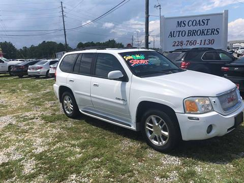 2007 GMC Envoy for sale in Gulfport, MS