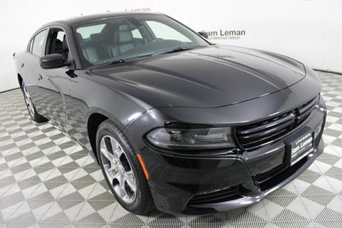 2017 Dodge Charger for sale in Bloomington, IL