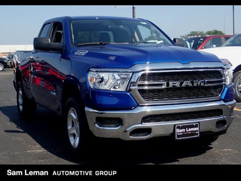 2019 RAM Ram Pickup 1500 for sale in Bloomington, IL