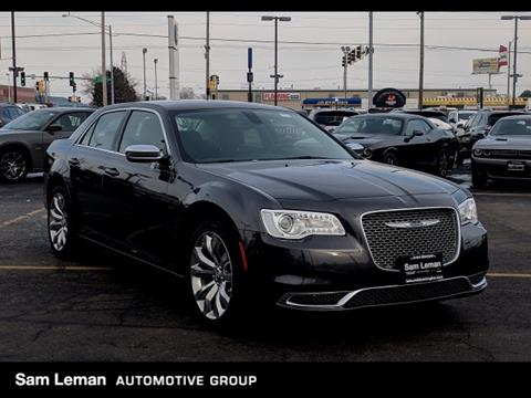 2019 Chrysler 300 for sale in Bloomington, IL